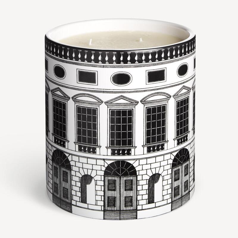 Candle Architettura - Otto scent FORNASETTI