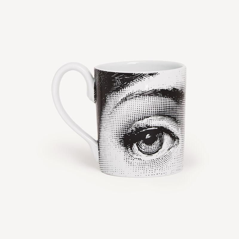 Mug Occhi FORNASETTI