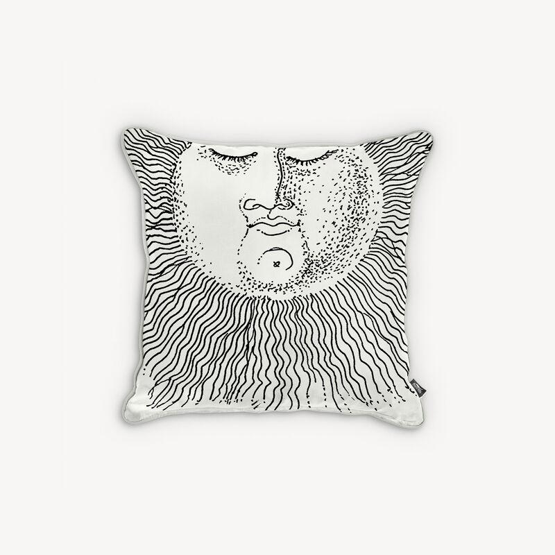 Cushion Solingo FORNASETTI