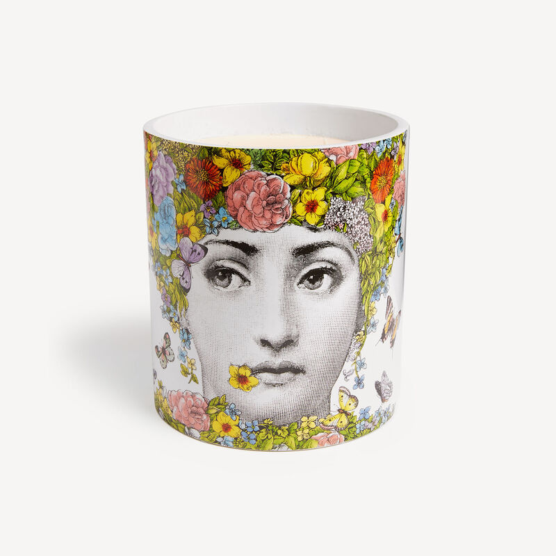 Candle Flora - Flora scent FORNASETTI