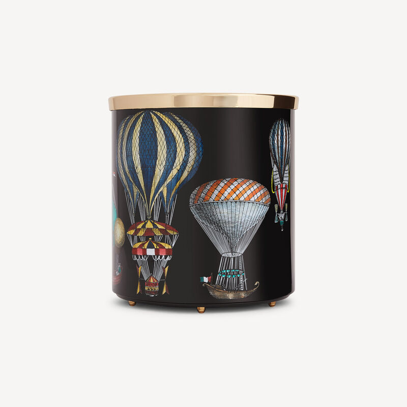 Paper basket Palloni FORNASETTI
