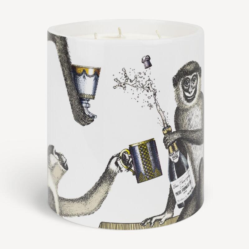 Candle Aperitivo - Otto scent FORNASETTI