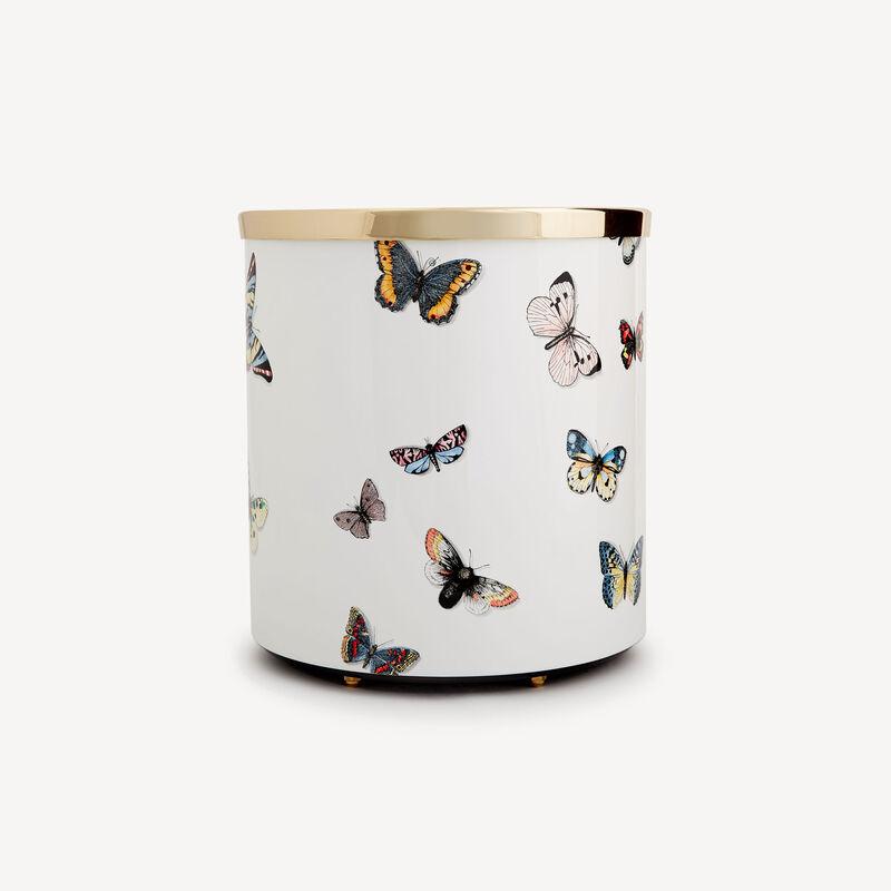 Paper basket Farfalle FORNASETTI