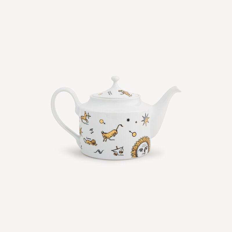 Teapot Astronomici FORNASETTI