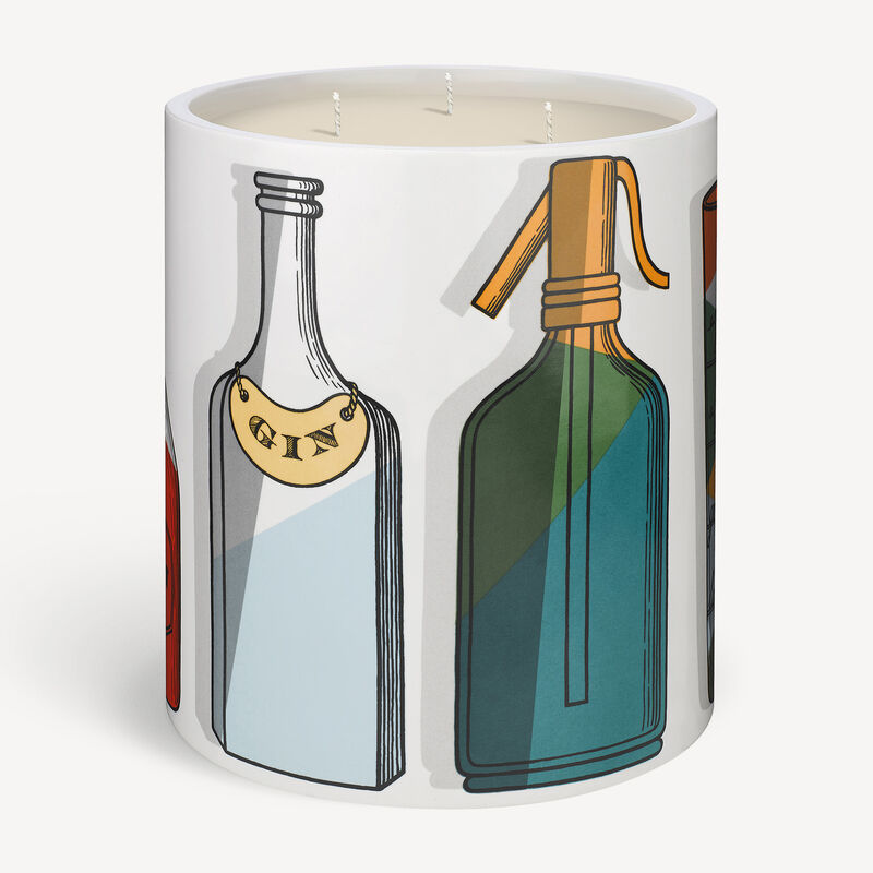 Candle Cocktail - Otto scent FORNASETTI