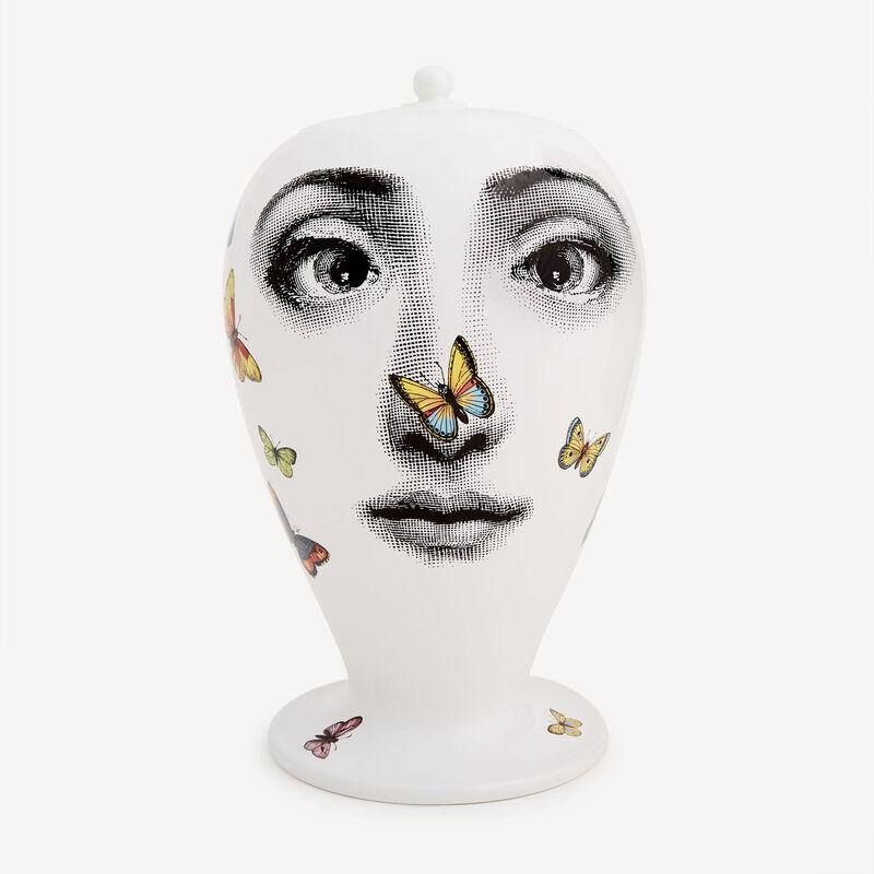 Vase Farfalle FORNASETTI