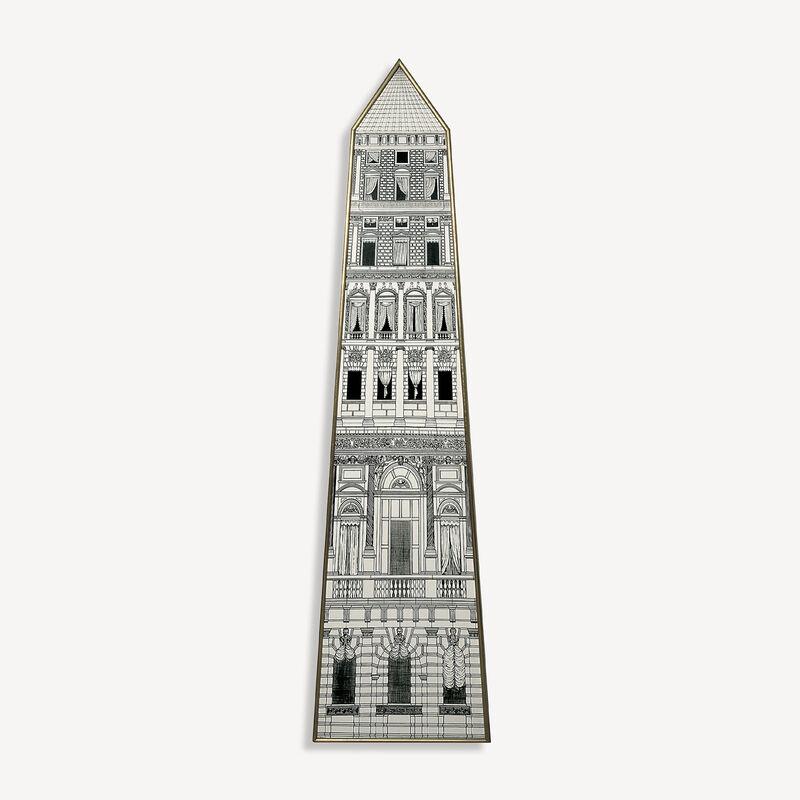 Panel Obelisco FORNASETTI