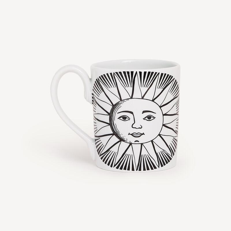 Mug Sole FORNASETTI