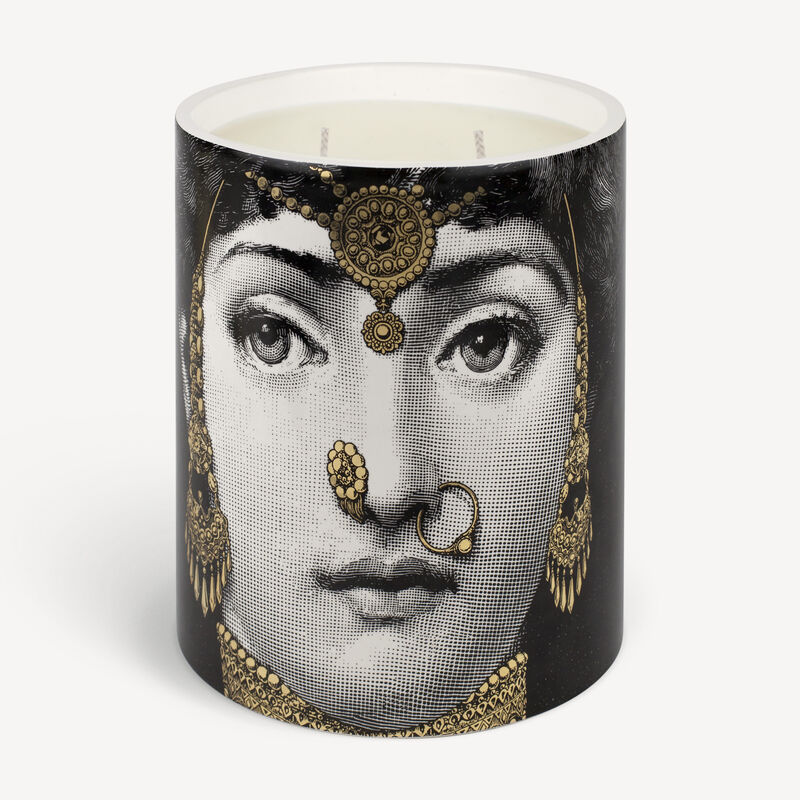 Candle L'Eclaireuse - Mistero scent FORNASETTI
