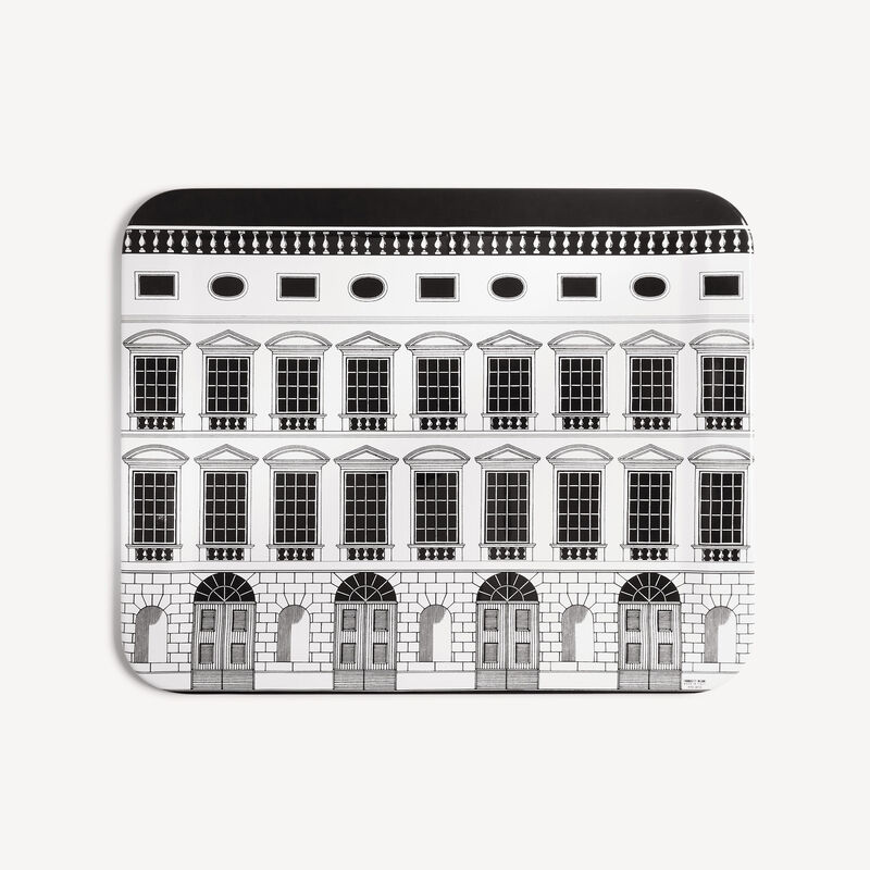 Tray Architettura FORNASETTI