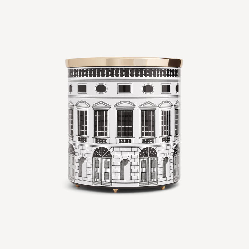 Paper basket Architettura FORNASETTI