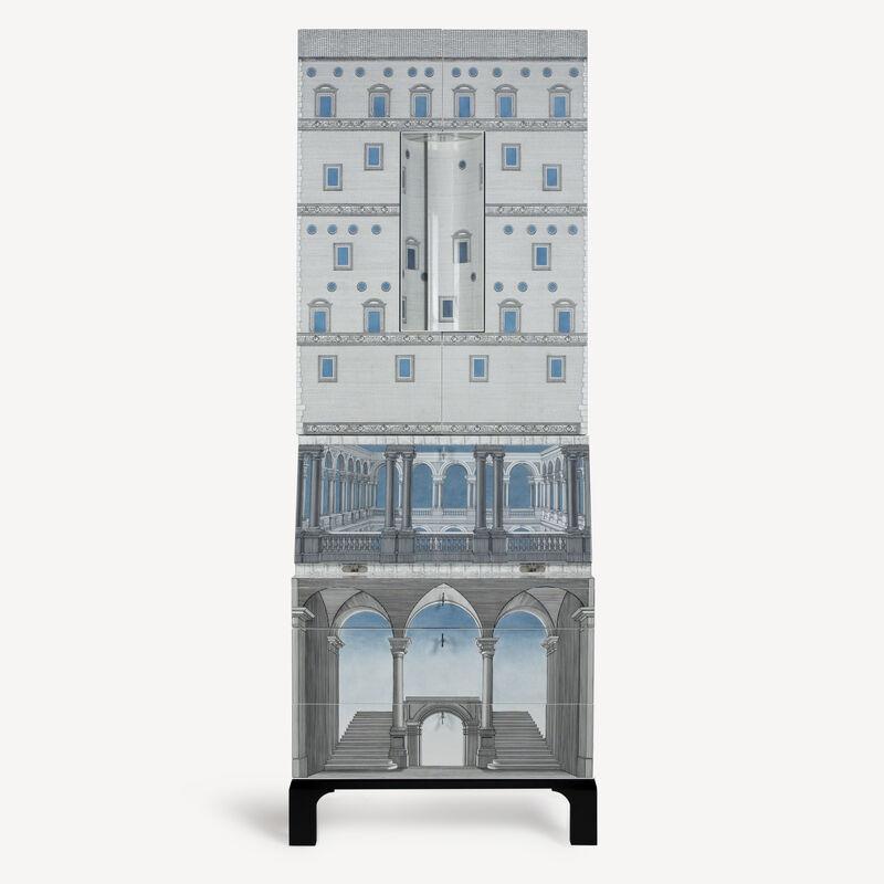 Trumeau Architettura celeste - Limited Edition FORNASETTI